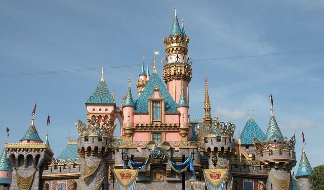 Disneyland דיסנילנד